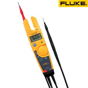 フルーク(FLUKE) T5- 1000 EUR1 電圧・電流・導通テスター(エレクトリカル・テスター)