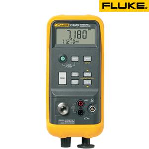 フルーク(FLUKE) FLUKE 718 30US 圧力校正器