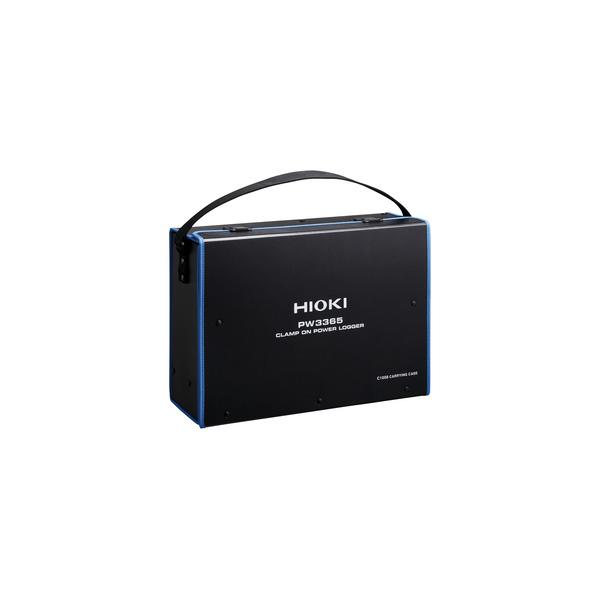 日置電機(HIOKI) C1008 携帯用ケース(PW3360シリーズ用)