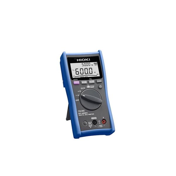 日置電機(HIOKI) DT4254 デジタルマルチメータ