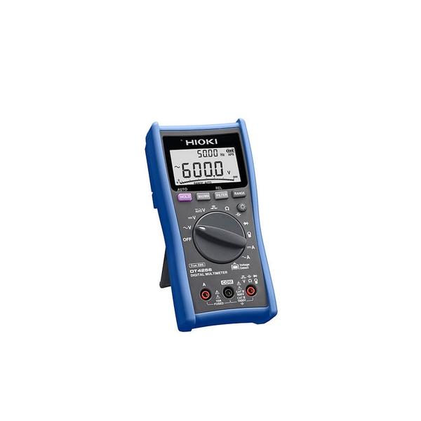 日置電機(HIOKI) DT4256 デジタルマルチメータ