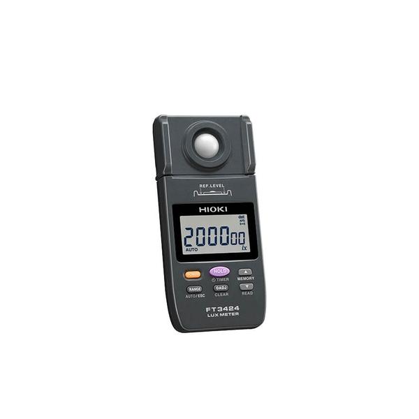 日置電機(HIOKI) FT3424 照度計(検定無し)
