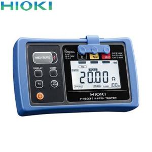 日置電機(HIOKI) FT6031-03 接地抵抗計【在庫有り】【あす楽】