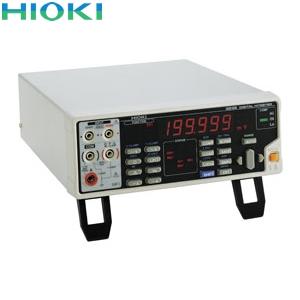 日置電機(HIOKI) 3239-01 ディジタルハイテスタ(RS-232C/GP-IB付)