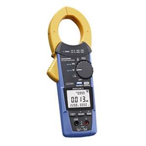 日置電機(HIOKI) 3286-01 ACクランプパワーメータ Bluetooth無線技術搭載