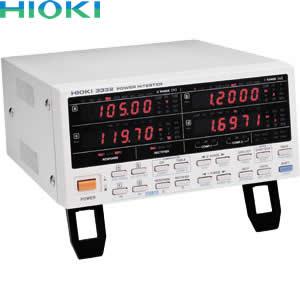 訳あり商品 日置電機(HIOKI) PW3336 パワーメータ(2chモデル):セミプロDIY店ファースト-DIY・工具