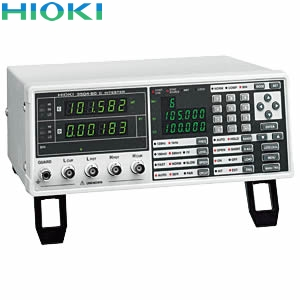 日置電機(HIOKI) 3504-60 Cハイテスタ(GP-IB, RS-232C)