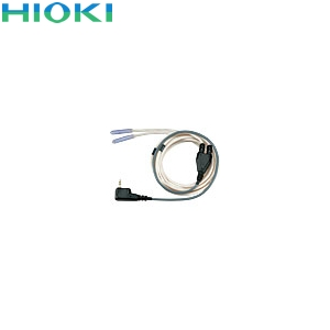 日置電機(HIOKI) 9682-01 温度センサ(1m、樹脂モールド型、2ch)