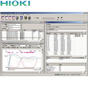 日置電機(HIOKI) 9745 ラインモニタ・ビューワ