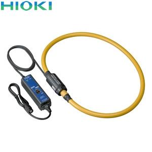 日置電機(HIOKI) CT9667-01 φ100mm フレキシブルクランプオンセンサ(AC 5000/500A, 2次側AC 500mV)