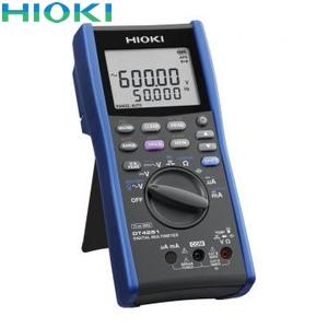 日置電機(HIOKI) DT4281 デジタルマルチメータ(ACクランプ対応タイプ)