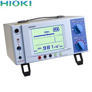 日置電機(HIOKI) SM-8220 超絶縁計(最大2×10^16Ω)