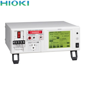日置電機(HIOKI) ST5540 漏れ電流試験器