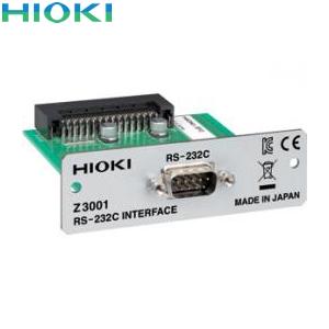 日置電機(HIOKI) Z3001 RS-232Cインタフェース