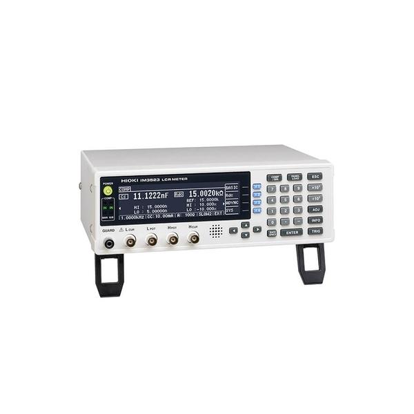 日置電機(HIOKI) IM3523 LCRメータ