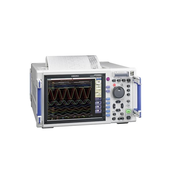 日置電機(HIOKI) MR8827 メモリハイコーダ(本体のみ)