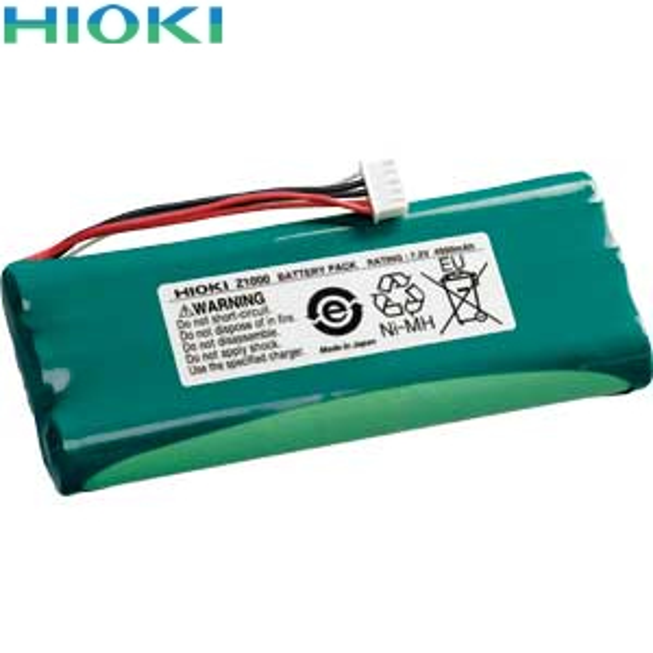 日置電機(HIOKI) Z1000 バッテリパック