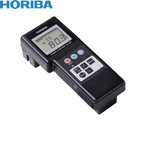 堀場製作所(HORIBA) ハンディ光沢計 グロスチェッカ IG-320 ISO書類一式付