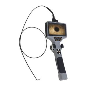 アルファミラージュ 先端可動式工業用内視鏡 NP2000 φ2.8mm