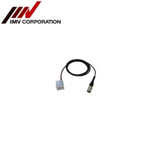 アイエムブイ(IMV) VP-2001PS1 カードバイブロ用 低域振動測定ピックアップ