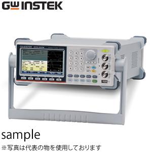 インステック(INSTEK) AFG-3022 2CH任意波形ファンクションジェネレータ 1μHz~20MHz