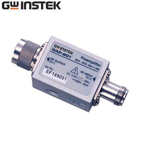 インステック(INSTEK) GAP-801 プリアンプ:10dB(Typical)、9kHz~6GHz