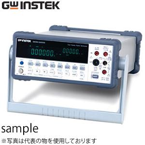 インステック(INSTEK) GDM-8255A 5 1/2桁 デュアル表示 デジタルマルチメータ