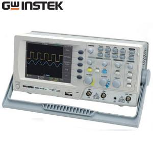 インステック(INSTEK) GDS-1052-U 2chデジタルオシロスコープ(50MHz・250MS/s)