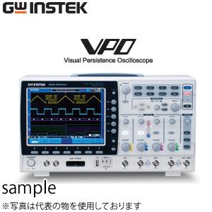 インステック(INSTEK) GDS-2304A 4chデジタルオシロスコープ(300MHz・2GS/s)
