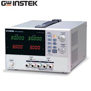 インステック(INSTEK) GPD-2303S 2chプログラマブル シリーズ直流電源 0~30V・0~3A