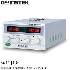 インステック(INSTEK) GPR-0830HD シリーズ直流電源 8V・30A