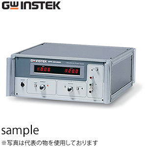 インステック(INSTEK) GPR-3520HD シリーズ直流電源 35V・20A