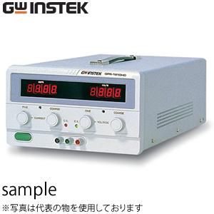 インステック(INSTEK) GPR-6030D シリーズ直流電源 60V・3A