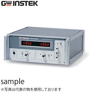 インステック(INSTEK) GPR-60H15D シリーズ直流電源 600V・1.5A