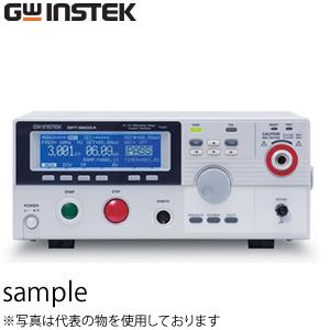 インステック(INSTEK) GPT-9803 AC/DC耐電圧絶縁試験器
