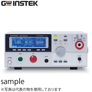 インステック(INSTEK) GPT-9901A AC耐電圧試験