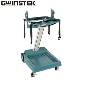 インステック(INSTEK) GTC-002 台車(積載量30kg、120V電源ソケット付)330(W)x430(D)mm