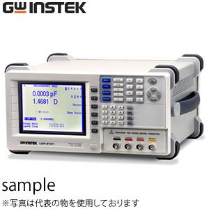 経典ブランド インステック(INSTEK) LCR-8101G 1MHz LCRメータ:セミプロDIY店ファースト-DIY・工具