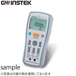 インステック(INSTEK) LCR-915 ハンドヘルド LCRメータ