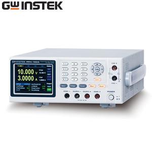 インステック(INSTEK) PPH-1503 高分解能測定 高速応答電源 0~9V・0~5A(Low)/0~15V・0~3A(High)