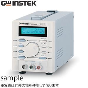 インステック(INSTEK) PSS-2005R プログラマブル シリーズ直流電源 0~20V・0~5A