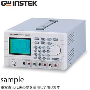 インステック(INSTEK) PST-3201G 3chプログラマブル シリーズ直流電源 RS-232C+GPIBモデル