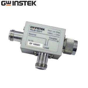 インステック(INSTEK) RLB-001 リターンロスブリッジ 10MHz~1000MHz