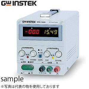 インステック(INSTEK) SPS-606 スイッチング直流電源 60V・6A