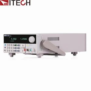 アイテック(ITECH) IT6121B 電圧高速立上直流電源 出力電圧:0~20V/出力電流:0~5A/出力電力:0~100W