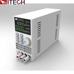 アイテック(ITECH) IT6720 ローコスト直流電源 出力電圧:0~60V/出力電流:0~5A/出力電力:0~100W