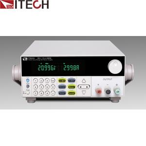 アイテック(ITECH) IT6942A 多機能直流電源 出力電圧:0~60V/出力電流:0~15A/出力電力:0~360W