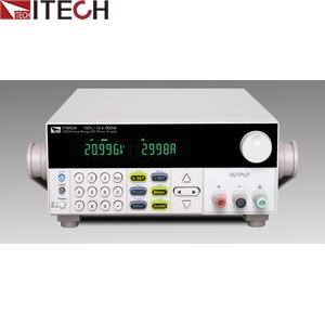 アイテック(ITECH) IT6953A 多機能直流電源 出力電圧:0~150V/出力電流:0~10A/出力電力:0~600W