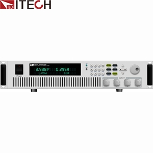 アイテック(ITECH) IT8514B+ 高分解能直流電子負荷 入力電圧:0~500V IT8514B+ アイテック(ITECH)/入力電流:0~60A/入力電力:0~1500W, 愛南ーえびす屋:907d6c1b --- officewill.xsrv.jp