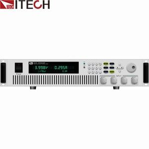 アイテック(ITECH) IT8514B+ 高分解能直流電子負荷 入力電圧:0~500V/入力電流:0~60A/入力電力:0~1500W